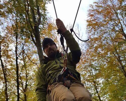 Friluftsliv i skoven 2018 outdoorpassion